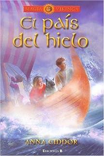 El Pais Del Hielo/ice Country
