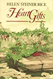 Heart Gifts (Poems)