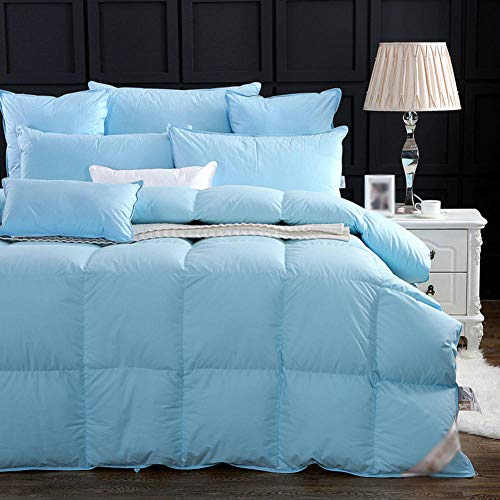 B/H Cosy Duvet,Thick and warm duvet for autumn and winter-A_2.2 * 2.4m 4kg