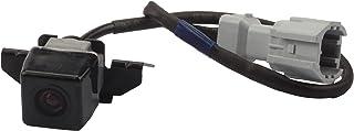 $78 » Dasbecan Vehicle Rear View Backup Reverse Camera Compatible with Hyundai Sonata 2011 2012 2013 2014 95760-3S102