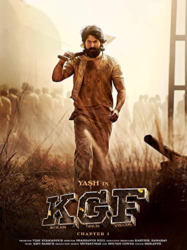 K.G.F: Chapter 1 (Telugu) (Best Tamil Kavithai About School)