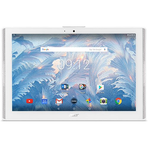 4. Acer Iconia One 10