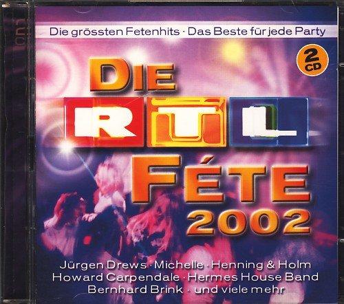 Die RTL Fete 2002