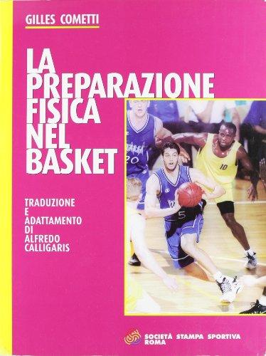 La preparazione fisica nel basket