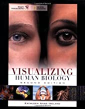 By Kathleen A. Ireland: Visualizing Human Biology (VISUALIZING SERIES) Second (2nd) Edition