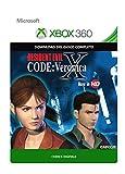 Resident Evil Code: Veronica X | Xbox 360 - Codice download
