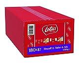 lotus PROFESSIONAL Galletas Lotus Biscoff & More 4 Mix 76725 180 pcs/paquete.