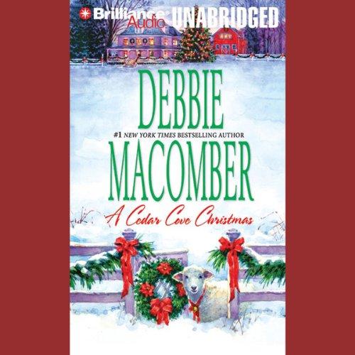 A Cedar Cove Christmas cover art