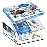 Pack EduDiver Frozen. El reino del hielo /...