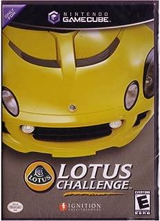 lotus challenge game