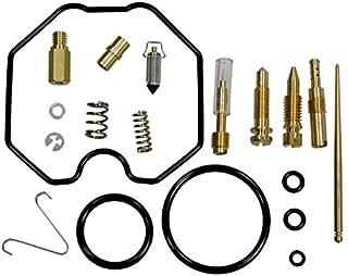 Outlaw Racing OR3463 Carburetor Repair Rebuild Kit