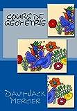 Cours de géométrie - Format Kindle - 9,99 €
