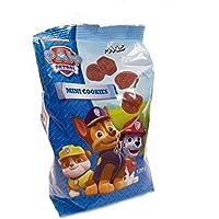 Galletas Mini Cookies Paw Patrol 120g