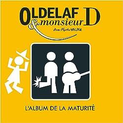 L'Album de la Maturité