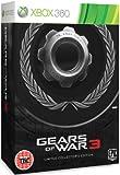 Gears of War 3 - Limited Collector's Edition (Xbox 360)[Importación...