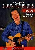 Electric Country Blues No.2 [DVD] [2010] [NTSC]