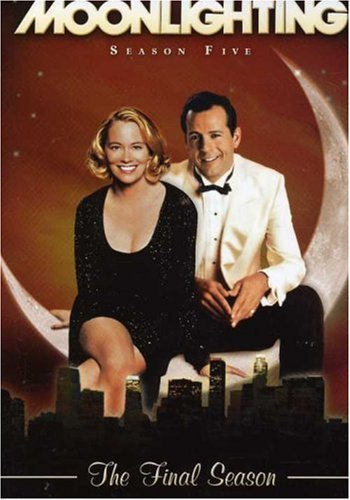 Moonlighting: Season 5 - The Final Season