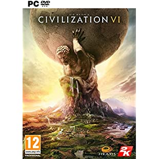 Civilization VI (PC DVD)