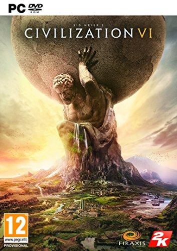 Civilization VI (PC DVD)