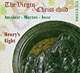 The Virgin And Christ-Child (Music For Advent And Christmas)