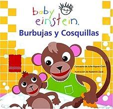 Baby Einstein: Burbujas y cosquillas: Mimi's Toes, Spanish-Language Edition (Spanish Edition)