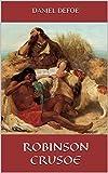 Robinson Crusoe (English Edition) - Format Kindle - 0,99 €
