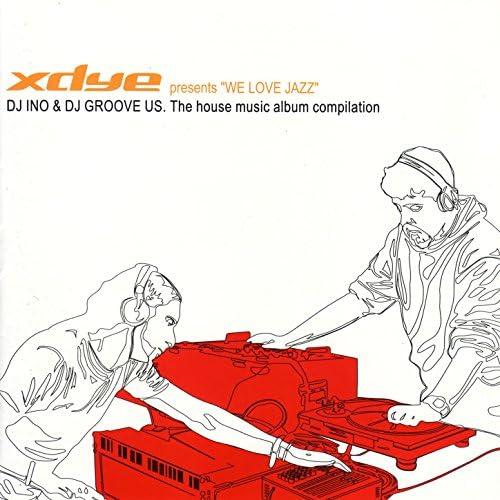 DJ Ino & DJ Groove Us