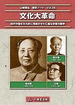 [山崎雅弘]の文化大革命