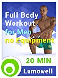 Full Body Workout for Men no Equipment