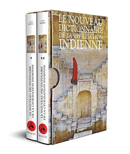 Le Nouveau Dictionnaire de la civilisation indienne