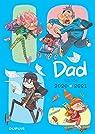 Agenda Dad - tome 0 - Agenda Dad 2020-2021 par Nob