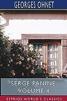 Serge Panine, Volume 4 (Esprios Classics)