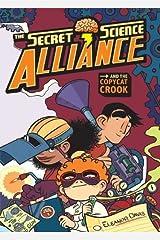 The Secret Science Alliance and the Copycat Crook by Davis, Eleanor (2009) Paperback Broché
