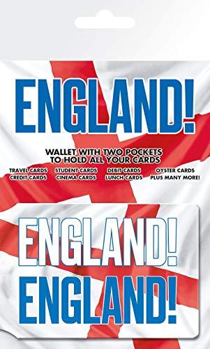 GB Eye, Engeland, Kom op, Kaarthouder Diverse, 16x0.3x11 cm