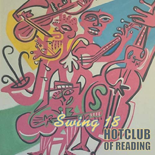 Hot Club of Reading