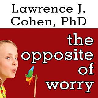 The Opposite of Worry cover art