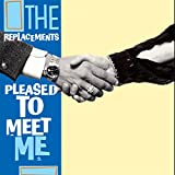 Pleased To Meet Me(1LP Blue Vinyl)