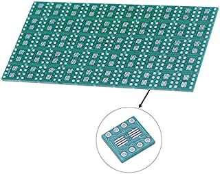 tssop to soic adapter