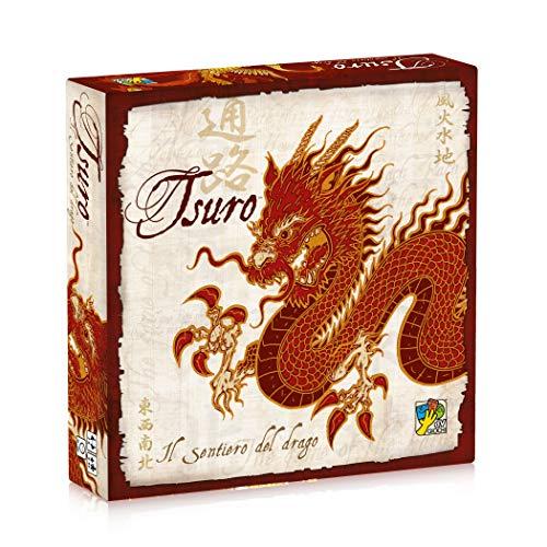 Tsuro - Il Sentiero del Drago