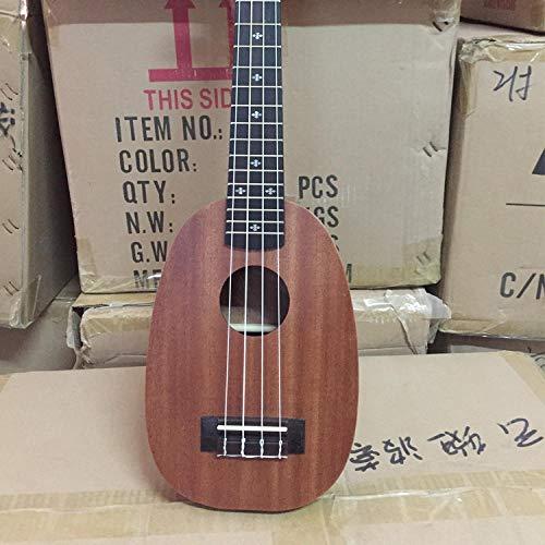 ukulele tenore Ukulele 21 pollici / 23 pollici / 26 pollici chitarra-21 pollici sabili ananas ukulele concerto