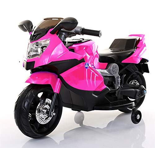TAMCO Kids Motorcycle, Ride on Toys, Electric...