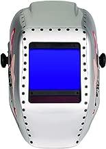 Jackson Safety TrueSight II Digital Auto Darkening Welding Helmet with Balder Technology (46163), W70 HLX ADF, Arc Angel, 1 / Case
