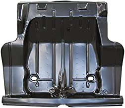 Auto Metal Direct 800-3068 Steel Trunk Floor Pan - Full
