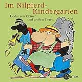 Im Nilpferdkindergarten: Lieder von kleinen und grossen Tieren (Sauerländer Hörbuch / Tonträger) - Klaus Neuhaus