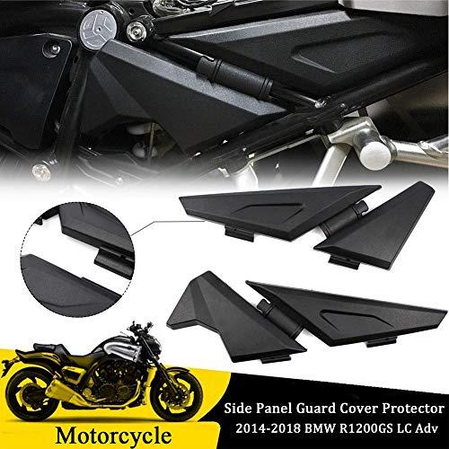 Motorradrahmenschutz Seitenverkleidung Schutz für B-M-W R1200GS R1250GS R 1200 1250 GS LC Abenteuer ADV 2014 2015 2016 2017 2018 2019 2020 2021