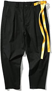 Aelfric Eden Mens Japanese Harajuku Fashion Hip Hop Streetwear Pants