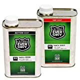 Kit Super Hidrorepelente y oleorepelente Ultra Ever Dry bicomponente - 1 litro + 1 litro