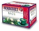 Herbodiet Infusiones Vigila Tu Colesterol 20 filtros de Nova Diet