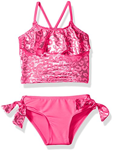 Baby Girls' Two Piece Swimsuits
