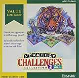 Strategy Challenges Collection 2 (Jewel Case)